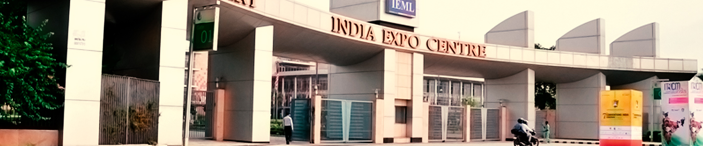 Auto Expo 2018, India Expo Mart, Noida, New Delhi