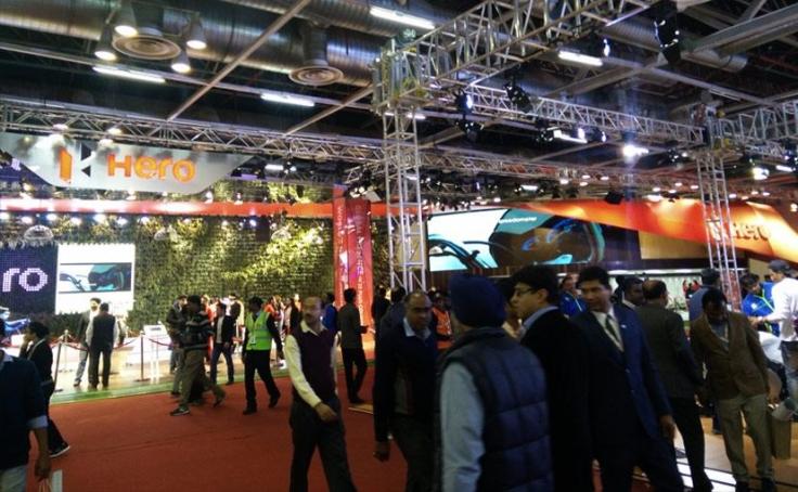Auto Expo 2016 - Highlights