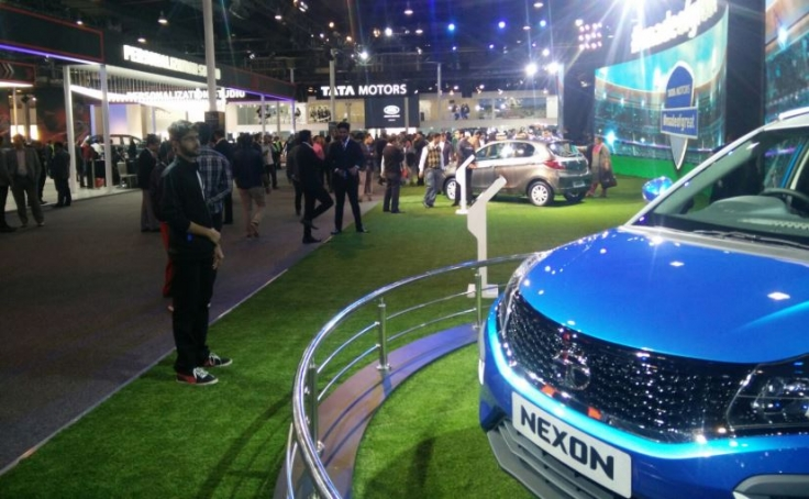 Auto Expo 2016 - Highlights