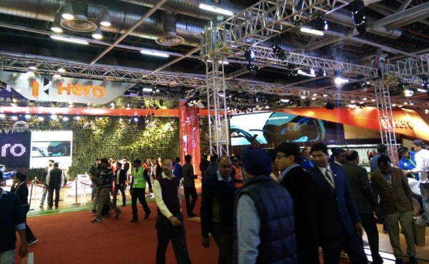 2016 Auto Expo Witnesses Over 6 Lakh Visitors Overall as Event Comes to a Close