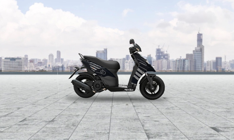 GROM 125RR decals stickers Honda scooter Red /& Silver