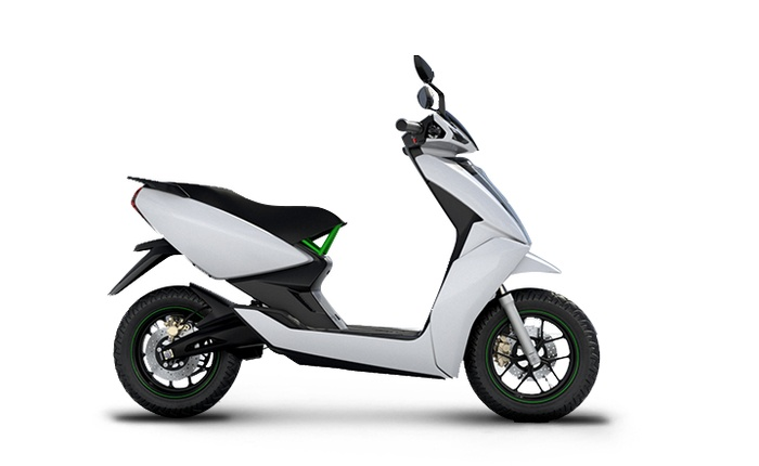 Ather 340 Price Mileage Review Ather Bikes