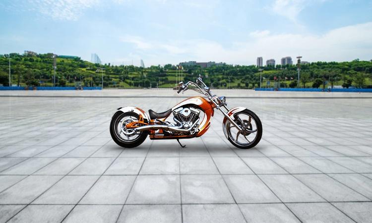 Avantura Choppers Rudra on Harley Chopper Wiring Diagram