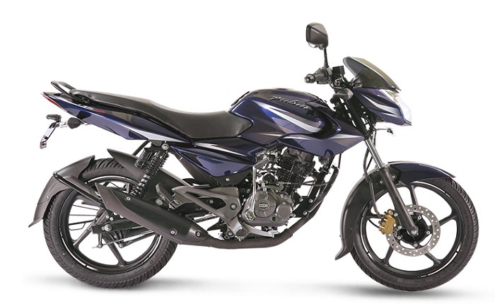 Bajaj Pulsar 135 LS Price, Mileage, Review - Bajaj Bikes