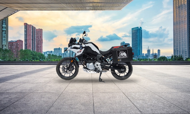 bmw f 750 gs price mileage review bmw bikes. Black Bedroom Furniture Sets. Home Design Ideas
