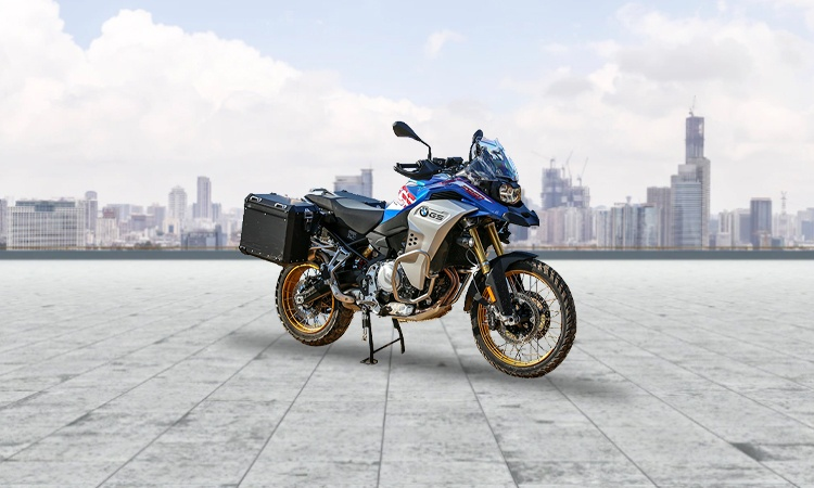 BMW 850 GS Price, Mileage, Review - BMW Bikes