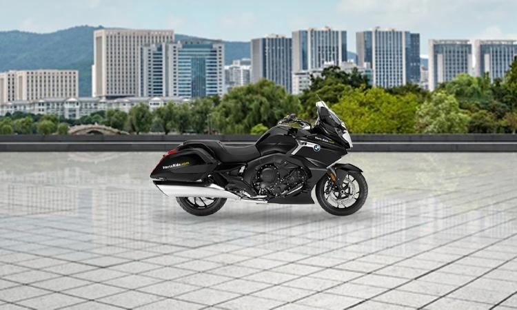 BMW K 1600 B Images
