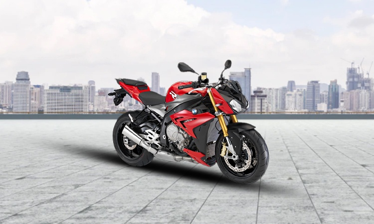 BMW S 1000 R Price, Mileage, Review - BMW Bikes