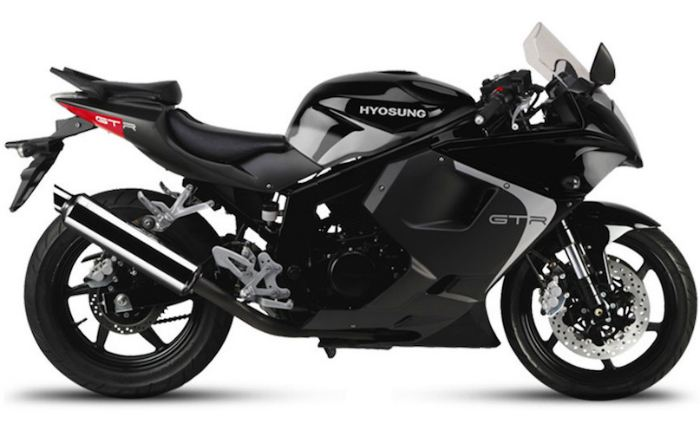 Dsk hyosung gt250r price mileage review dsk hyosung bikes for Yamaha r3 mpg