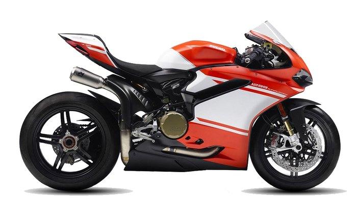 Ducati 1299 Superleggera Price Mileage Review Ducati Bikes