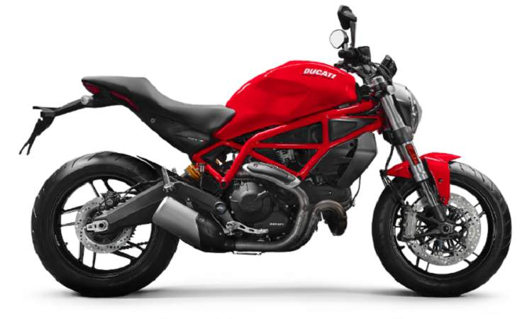 ducati monster 797 price (gst rates), ducati monster 797 mileage