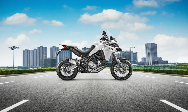 Ducati Hypermotard  Std Price In India