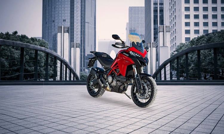 ducati multistrada 950 price mileage review ducati bikes. Black Bedroom Furniture Sets. Home Design Ideas