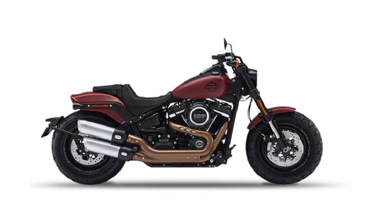 Harley Davidson Fat Bob