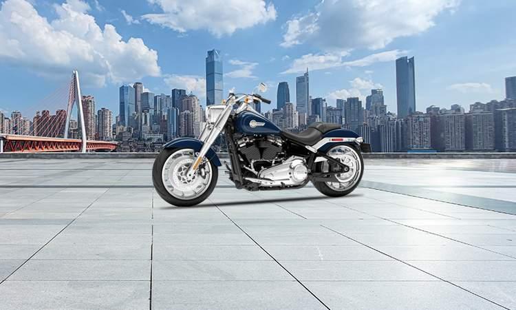Harley Davidson Price Under  Lakh