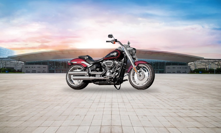 Harley Davidson Bike Street  Price In India