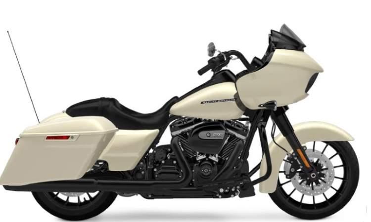 Harley-Davidson Road Glide Special Images
