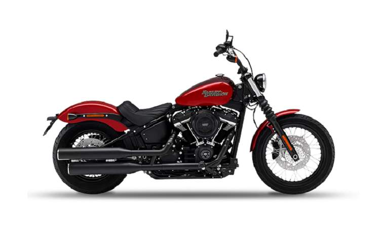Harley Davidson Street  Price In Chandigarh