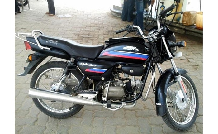Splendor Plus Modified Wheel, Hero Honda Splendor Plus Images, Splendor Plus Modified Wheel