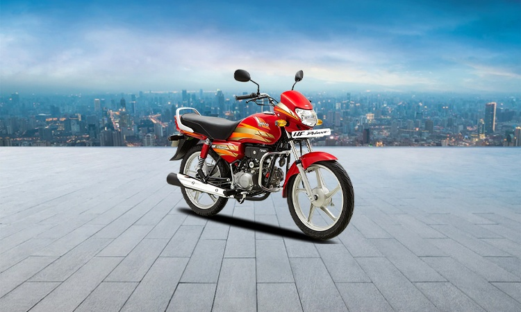 Used Hero Hf Deluxe Bike In Varanasi 2020 Model India At Best Price Id 50255