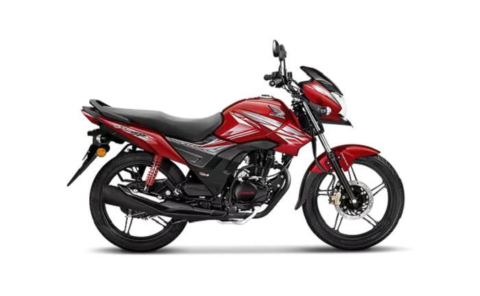 Honda CB Shine SP Images