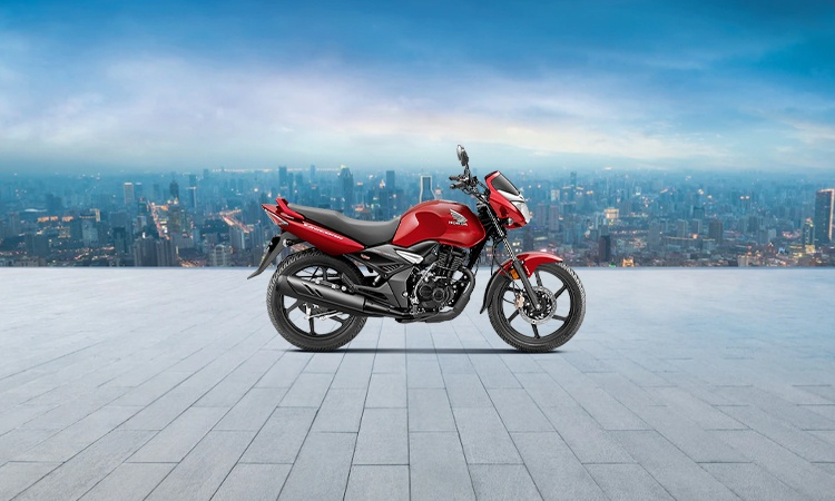 Honda CB Unicorn 150 Summary
