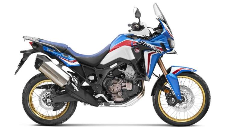 Honda Crf1000l Africa Twin Price Mileage Review Honda Bikes