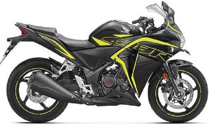 Honda New CBR 250R