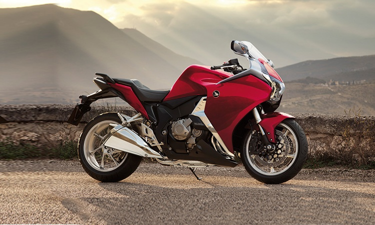 honda vfr price mileage review honda bikes
