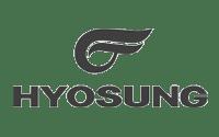 Hyosung logo
