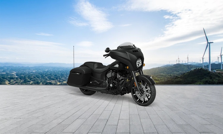 Indian Chieftain Dark Horse Price Mileage Review Indian Bikes