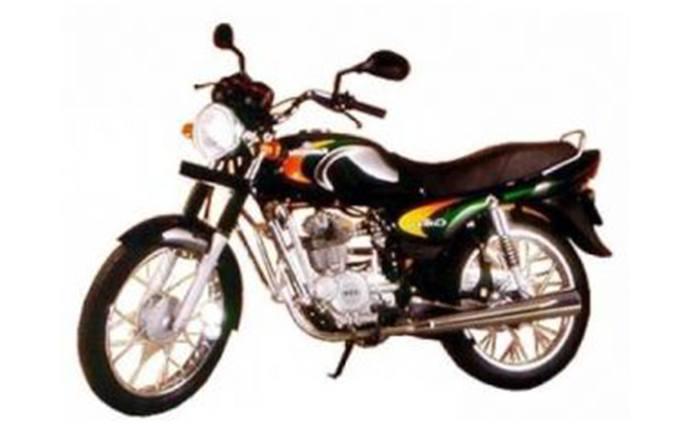 Kawasaki Caliber