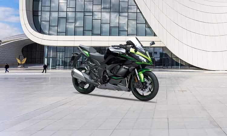 Kawasaki Ninja 1000 Images