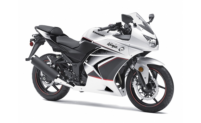 Used Kawasaki Ninja 250r Bike In Mumbai 2012 Model India At Best