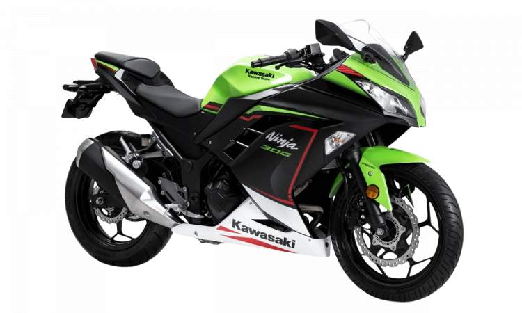 Used Kawasaki Ninja 300 Super Bikes 3 Second Hand Ninja 300