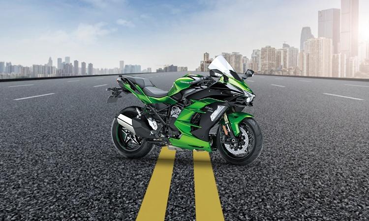 Kawasaki Ninja H2 Sx Se Price Mileage Review Kawasaki Bikes