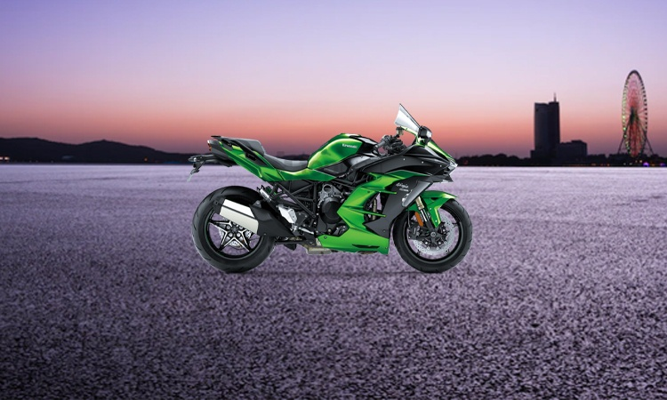 Kawasaki Bike Review