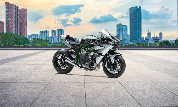 Kawasaki Bikes Prices Models New In India Images