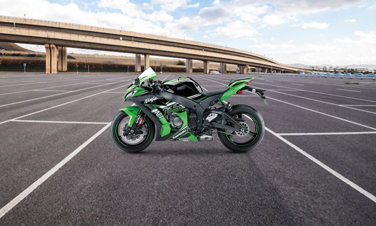 Kawasaki Ninja Cc Price