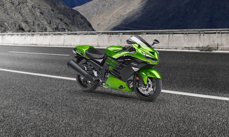Kawasaki Ninja Zx 14r Price Mileage Review Kawasaki Bikes