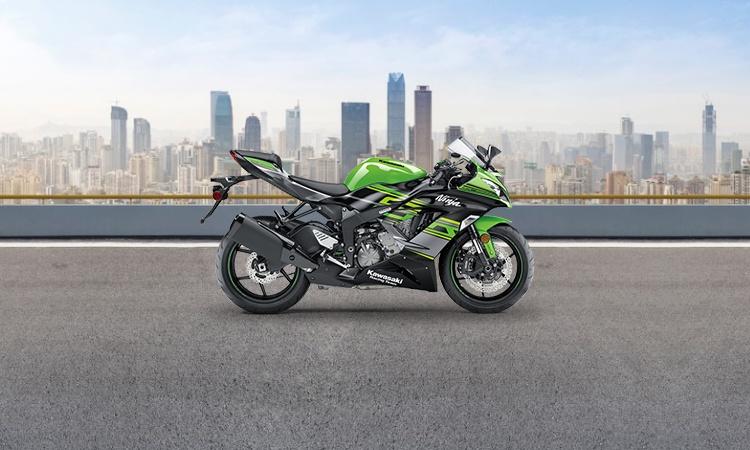 Kawasaki Ninja Zx 6r Price Mileage Review Kawasaki Bikes