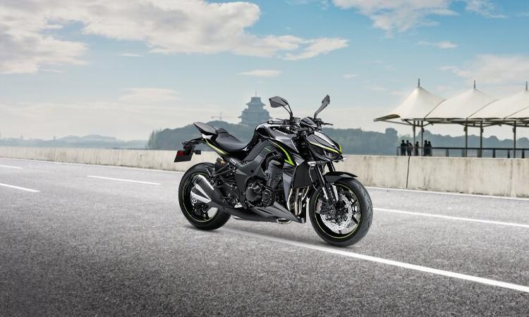 Permalink to Kawasaki Z1000 Mileage