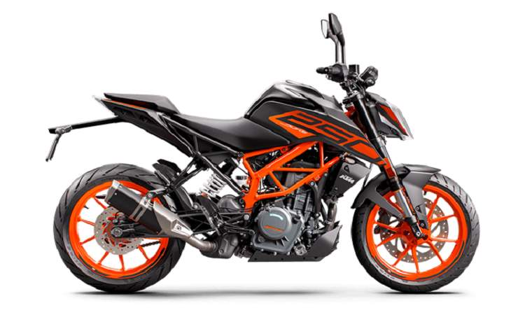 Ktm Motocross Bikes In India