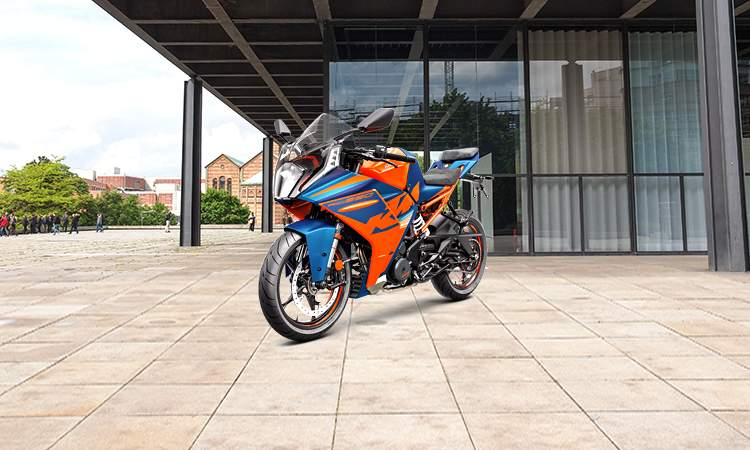 Ktm Rc  Price In Lucknow