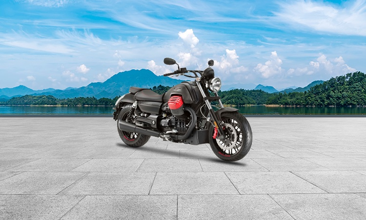 Moto Guzzi Audace Images