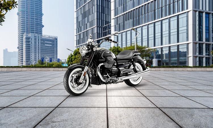 Moto Guzzi Eldorado Images