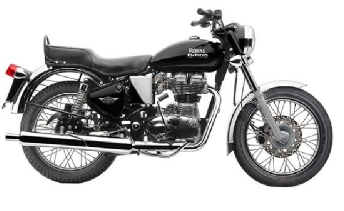 Royal Enfield Bullet Electra Price, Mileage, Review -4910