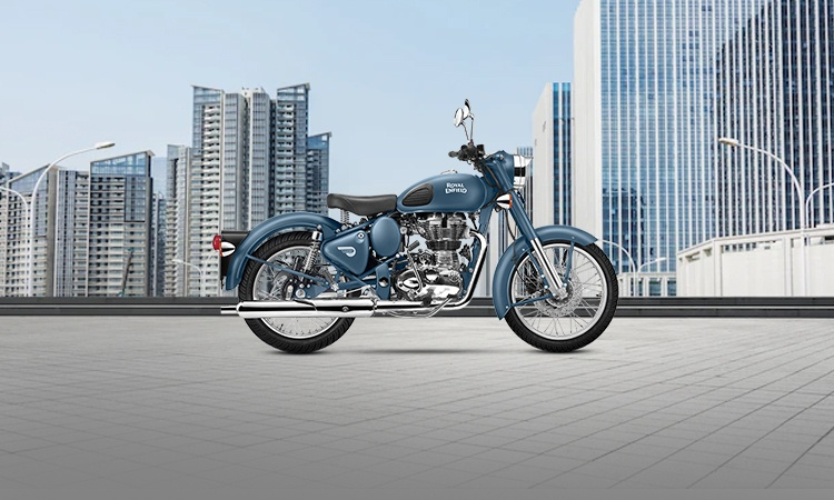 Royal enfield classic 500 price royal enfield classic 500 for Royal classic house
