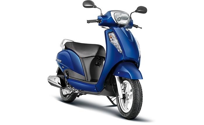 suzuki access 125 price mileage review suzuki bikes. Black Bedroom Furniture Sets. Home Design Ideas