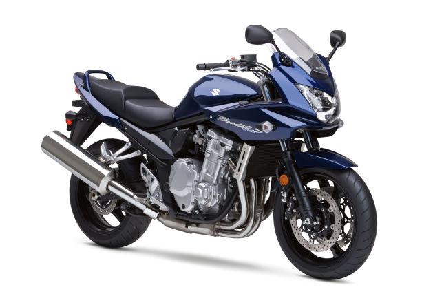 Suzuki Bandit Price Mileage Review Suzuki Bikes